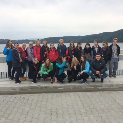 Wyjazd turystyczno-ekologiczny w Bieszczady - dzień pierwszy